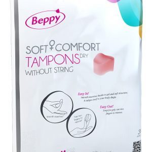 BEPPY COMFORT TAMPONS DRY