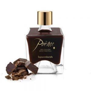 Poeme Dark Chocolate 50g