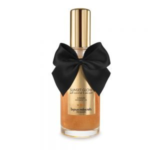 APHRODISIA SUNSET GLOW SOFT CARAMEL 100ML