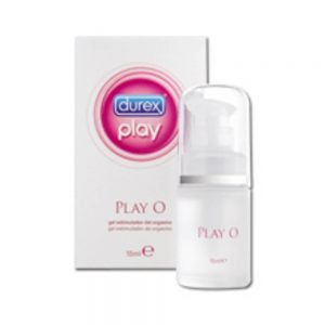 Durex Play O. Clitoral stimulating gel for more pleasure. 15