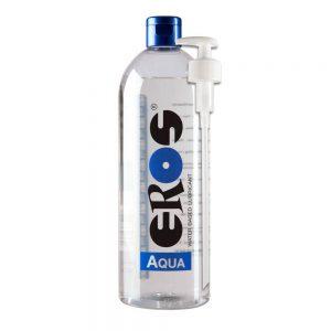 Aqua ? Flasche (inkl. Pumpspender) 1.000 ml