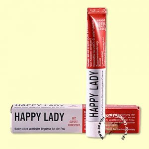 HAPPY LADY 28ml