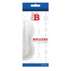 BALLERS HALO STROKER FROST
