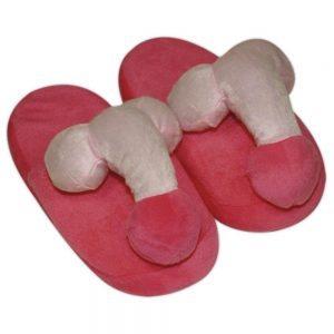 Penis Slippers