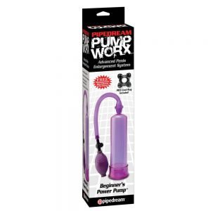 Pump Worx Beginners Power Pump