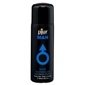 pjur MAN Basic water glide 30 ml