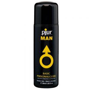 pjur MAN Basic personal glide 30 ml