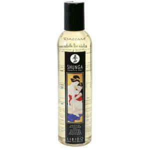Erotic Massage Oil Exotic Fruits 250ml.