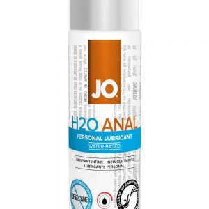JO Anal H2O Warming 60ml