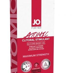 JO Clitoral Stimulation Gel Atomic 10cc