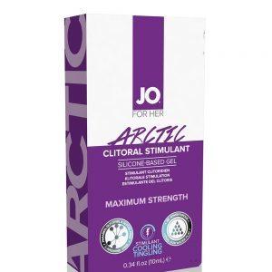 JO G-Spot Gel Wild 10cc